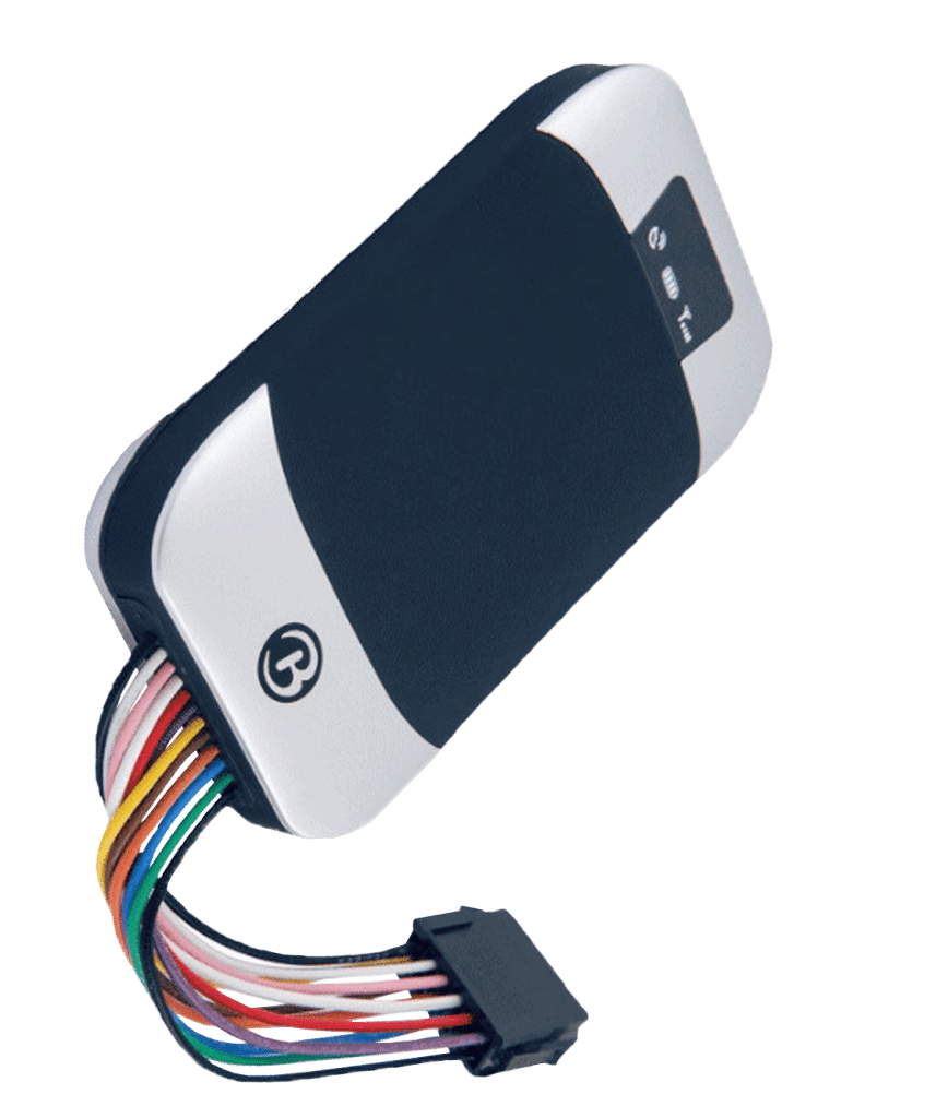 gps tracker mini