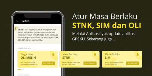 aplikasi gps mobil tracker