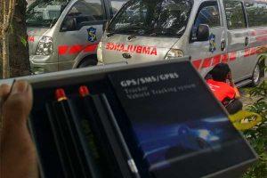 gambar gps tracker mobil