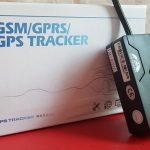 GPS Tracker Motor Murah Free Pasang dan Bergaransi