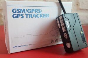 GPS Tracker Motor Sebagai Anti Maling Tercanggih