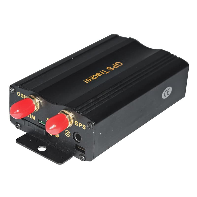 gps tracker mobil iD103