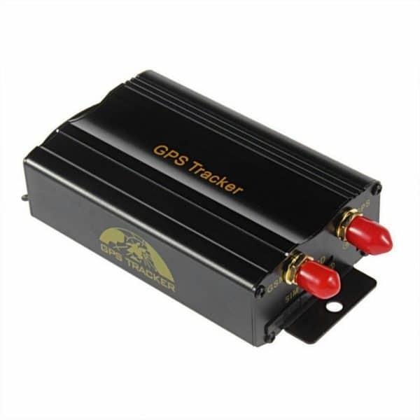 gps tracker untuk mobil rental iD103