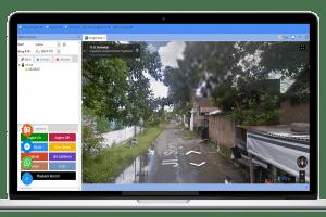 Pengertian dan Fungsi dari GPS Tracker dan Navigasi