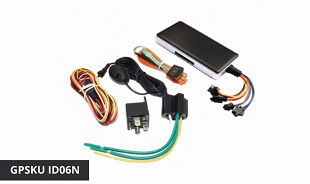 gps tracker id06n