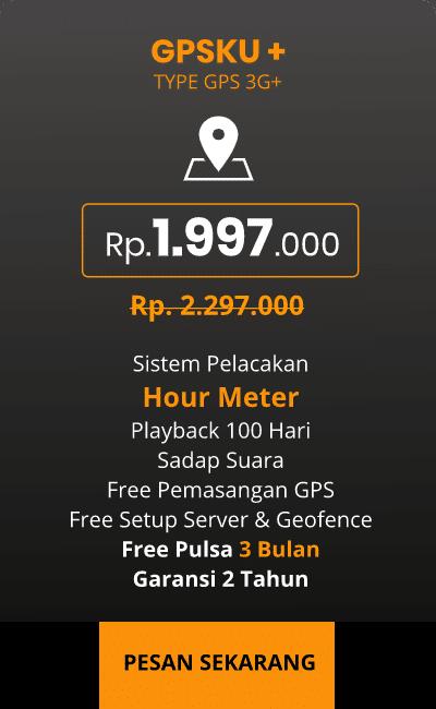 Harga GPS Alat Berat Basic + (1)
