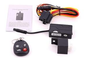 Harga GPS Motor Ramah Anggaran dan Gratis Pemasangan