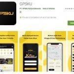 GPS Tracker Aplikasi Android Lacak Posisi Dengan HP
