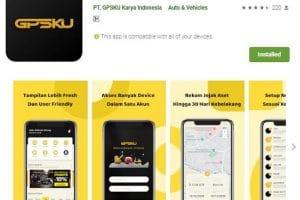 GPS Tracker Aplikasi Android Lacak di HP Makin Mudah