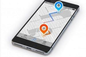 Cara Mengetahui Keberadaan GPS Mobil Dengan HP beserta Aplikasinya