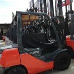 Penerapan GPS Tracking terhadap Forklift Toyota di indonesia