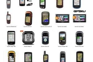 16 Daftar Harga GPS Garmin,Navigasi dan GPS Tracker Terbaru 2020