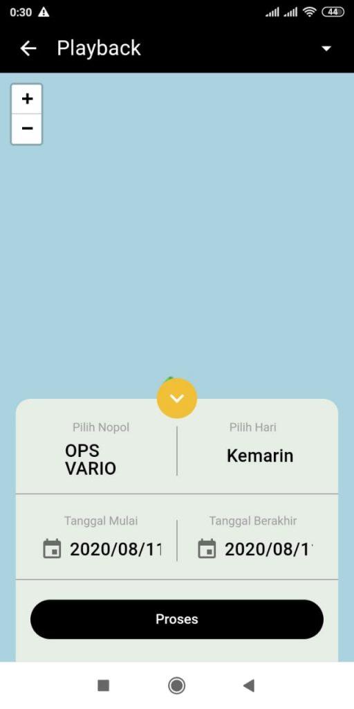 aplikasi gps untuk mobil