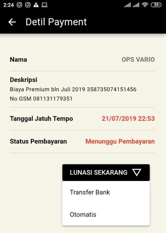 aplikasi payment gateway