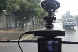 Cara Kerja GPS Mobil Black Box Merekam data Kecelakaan