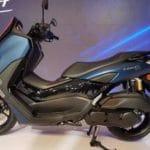 GPS Motor Nmax Lebih Efektif untuk Anti Pencurian