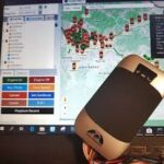 Pasang GPS Tracker untuk Mobil Rental di Surabaya