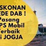 Jual GPS Tracker Terbaik Bergaransi di Jogjakarta