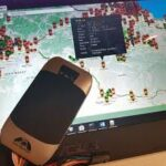 Jual dan Pasang GPS Tracker Kendaraan di Padang