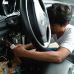 Jual dan Pasang GPS Tracker Mobil dengan Fitur Canggih di Kediri