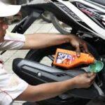 Pengguna Motor Matic di Lumajang Perlu Lakukan Hal Ini Agar Mesin Tetap Performa
