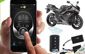 Pasang GPS Tracker pada Motor di Pamekasan 24 Jam