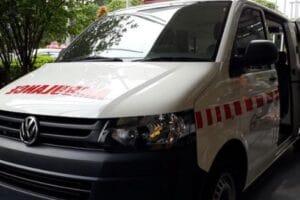 Pasang GPS mobil Wuling Dinkes Blitar Cepat Tangani Pasien Covid19