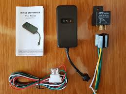 Pasang GPS Tracker untuk Motor Beat di Blitar