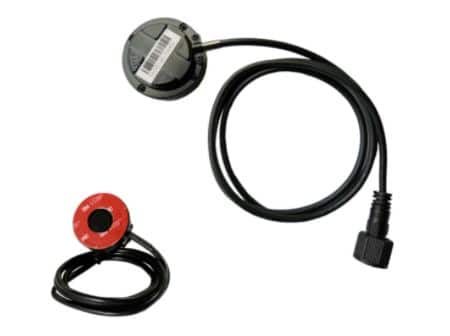 fuel sensor ultrasonic for gps tracker