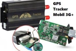 GPS Tracker Malang – Pasang GPS Tracker di Kota Malang