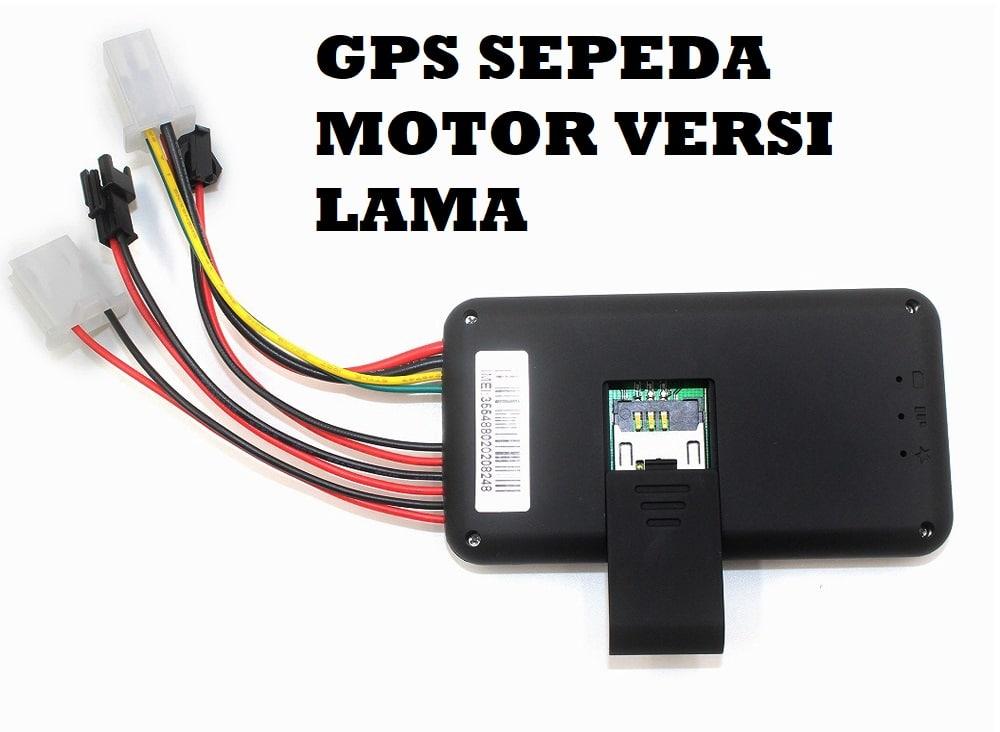 gps tracker motor realtime gps gprs portable