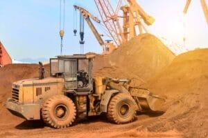 Implementasi Program Aplikasi GPS untuk Alat Berat Sektor Pertambangan dan Konstruksi