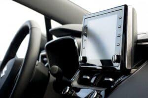 3 Bentuk Alat GPS mobil, Lihat Spek dan Harganya!