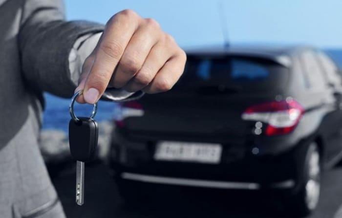 alat untuk mengetahui posisi mobil