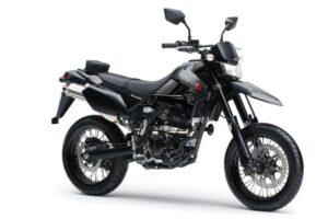 motor d tracker 250