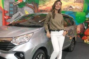 Pajak Daihatsu Sigra, Mulai Tahun 2016 – 2021