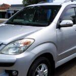 pajak mobil daihatsu xenia 2010