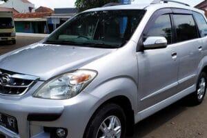 Pajak Daihatsu Xenia, Mulai 2004 hingga 2021