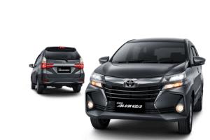 Pajak Toyota Avanza, Tahun 2003 Hingga 2021