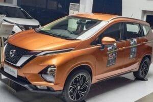 Pajak Nissan Livina 2007 – 2021, Biaya & Ganti Plat Pajak 5 Tahun