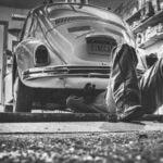 cara merawat kendaraan mobil
