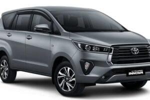 Pajak Mobil Innova, Reborn & Venturer 2021