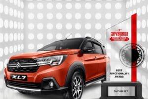 Pajak Suzuki Ertiga 2018 – 2021, Tipe GL, GX, Diesel