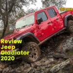 review jeep gladiator 2020